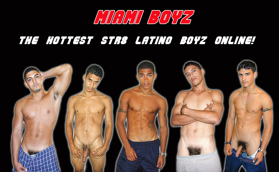 Hot uncut gay for pay young latinos